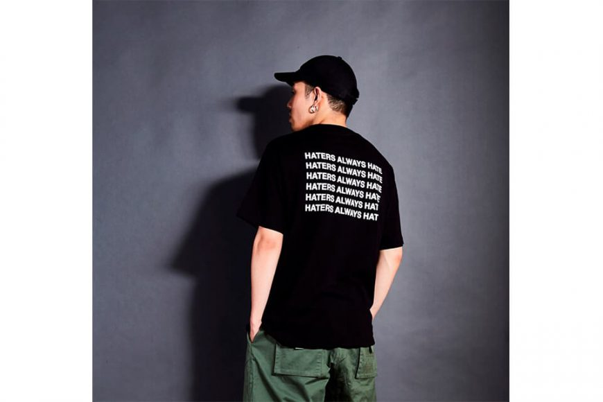 OVKLAB 525(五)發售 18 SS Haters Oversize Tee (6)