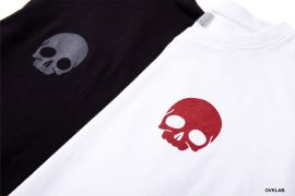 OVKLAB 530(三)發售 18 SS Skull Logo Tee (3)