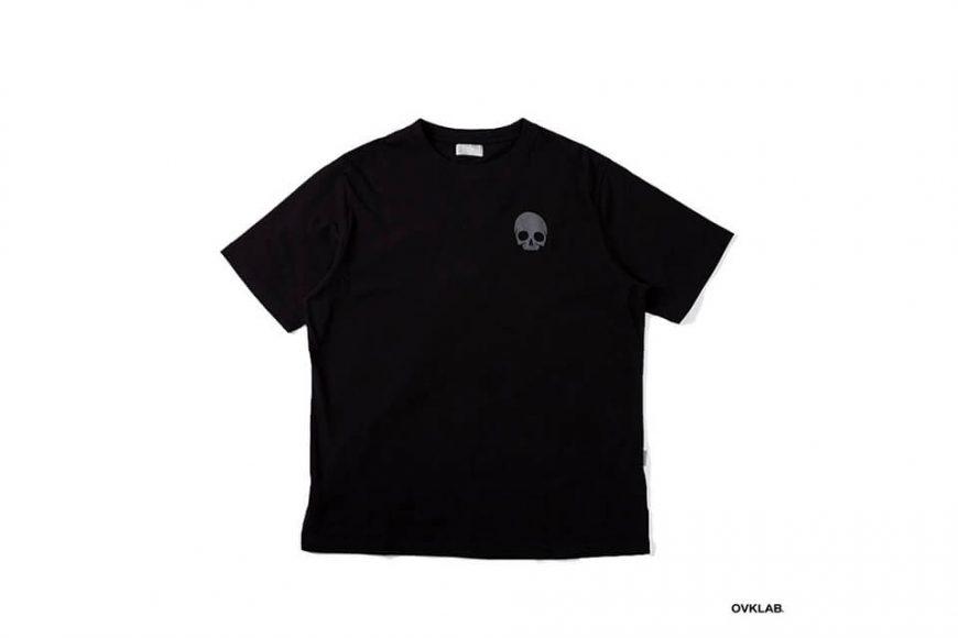 OVKLAB 530(三)發售 18 SS Skull Logo Tee (4)