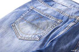 OVKLAB 61(五)發售 18 SS Damage Jeans (6)