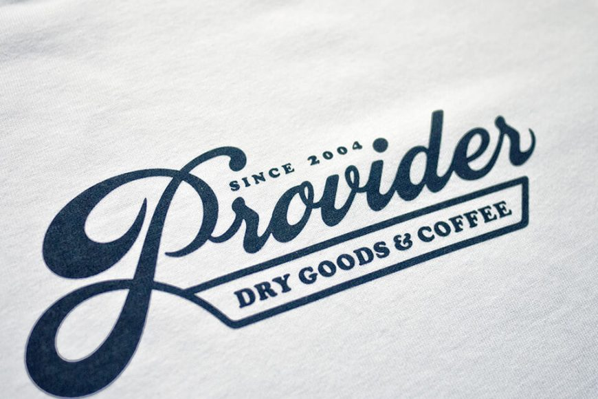 PROVIDER 59(三)發售 18 SS Shop Sign Tee (8)