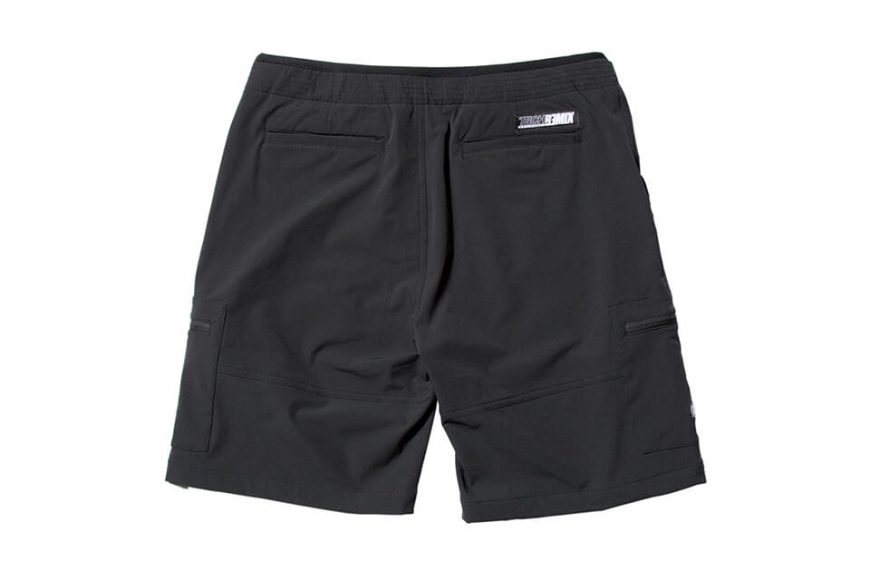 REMIX 18 SS RMX Easy Shorts (16)