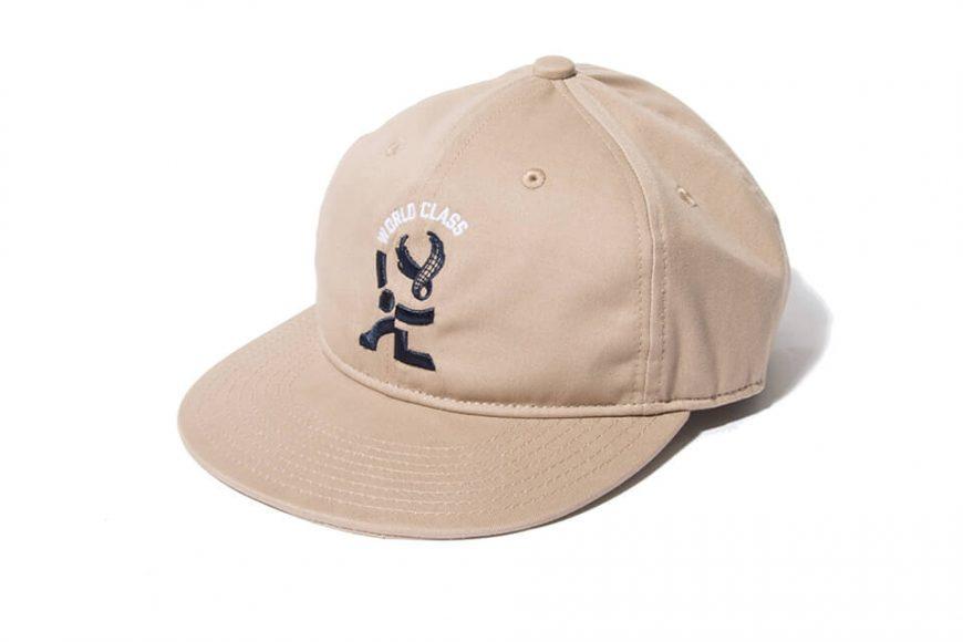 REMIX 18 SS World Class Baseball Cap (10)