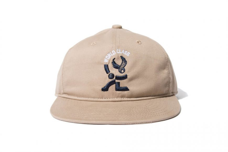 REMIX 18 SS World Class Baseball Cap (11)