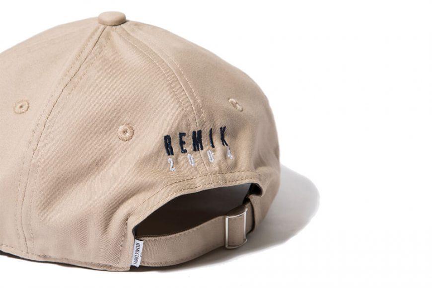REMIX 18 SS World Class Baseball Cap (12)