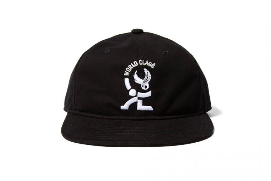 REMIX 18 SS World Class Baseball Cap (7)