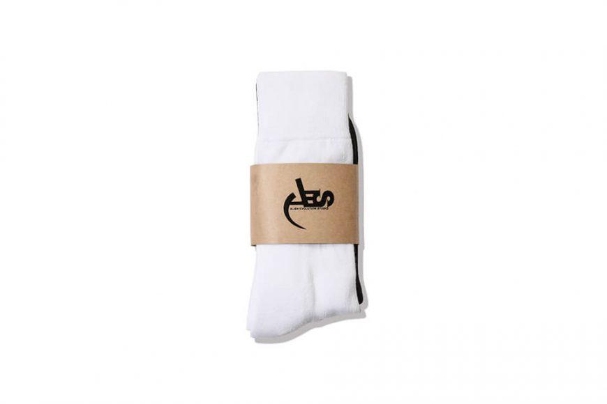 AES 18 SS Skull Logo Socks (3)