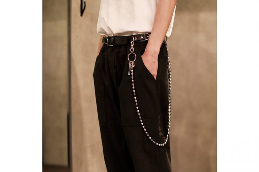 AES 616(六)發售 18 SS Aes Whistle Belt Chain (1)