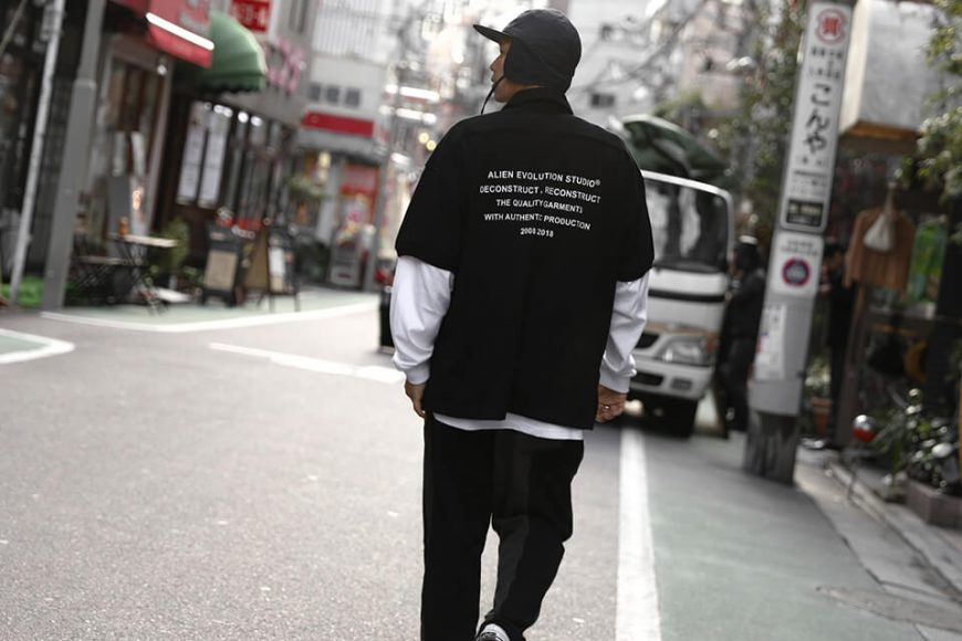 AES 616(六)發售 18 SS Oversized Polo (3)
