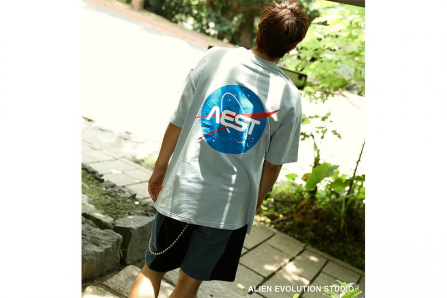 AES 69(六)發售 18 SS Aes Oversized Nasa Tee (4)