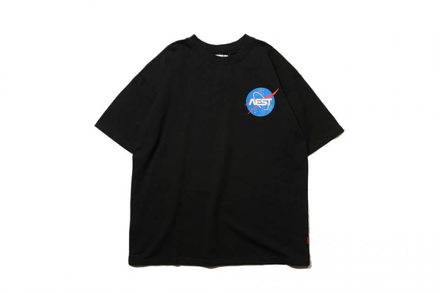 AES 69(六)發售 18 SS Aes Oversized Nasa Tee (5)