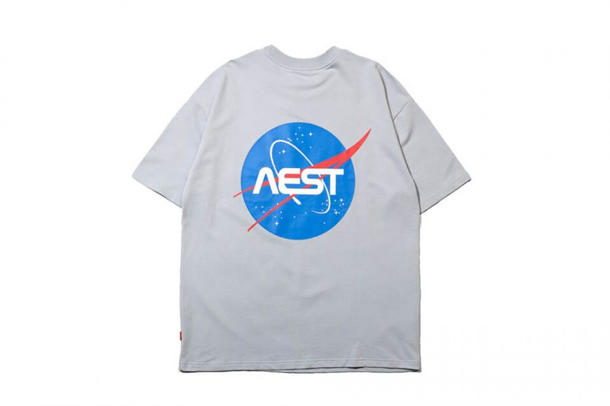 AES 69(六)發售 18 SS Aes Oversized Nasa Tee (8)
