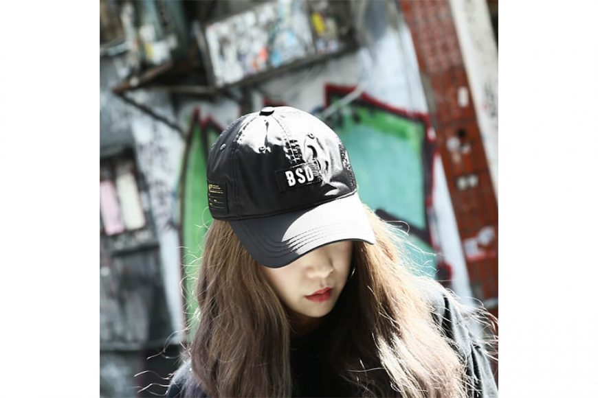B-SIDE 627(三)發售 18 SS Urban Tech Old Cap (5)