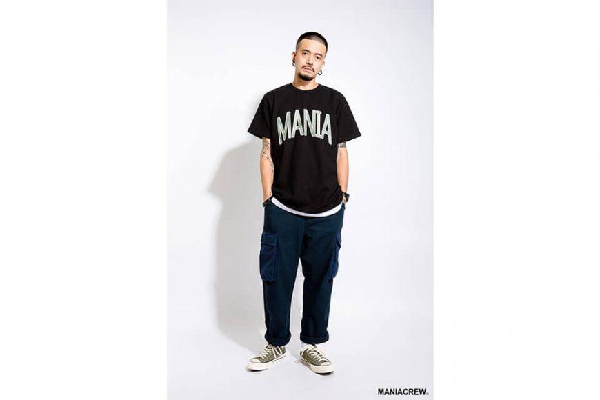 MANIA 627(三)發售 18 SS 2 Tone Pants (1)