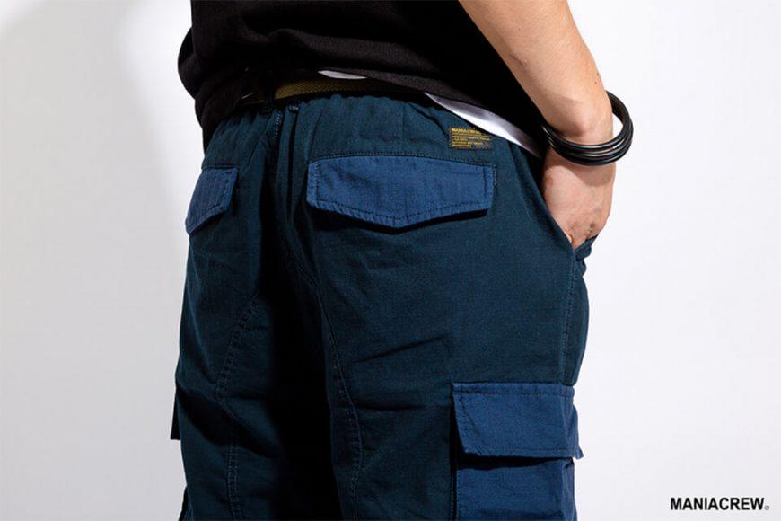 MANIA 627(三)發售 18 SS 2 Tone Pants (4)