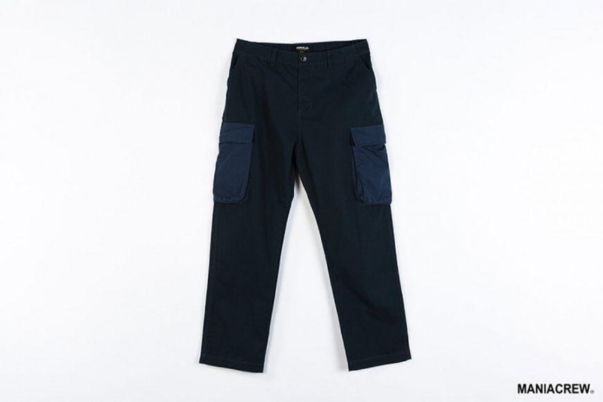 MANIA 627(三)發售 18 SS 2 Tone Pants (9)