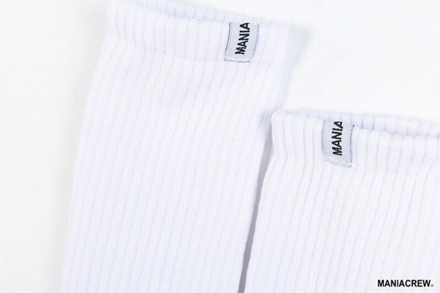 MANIA 627(三)發售 18 SS Basic Socks (3)