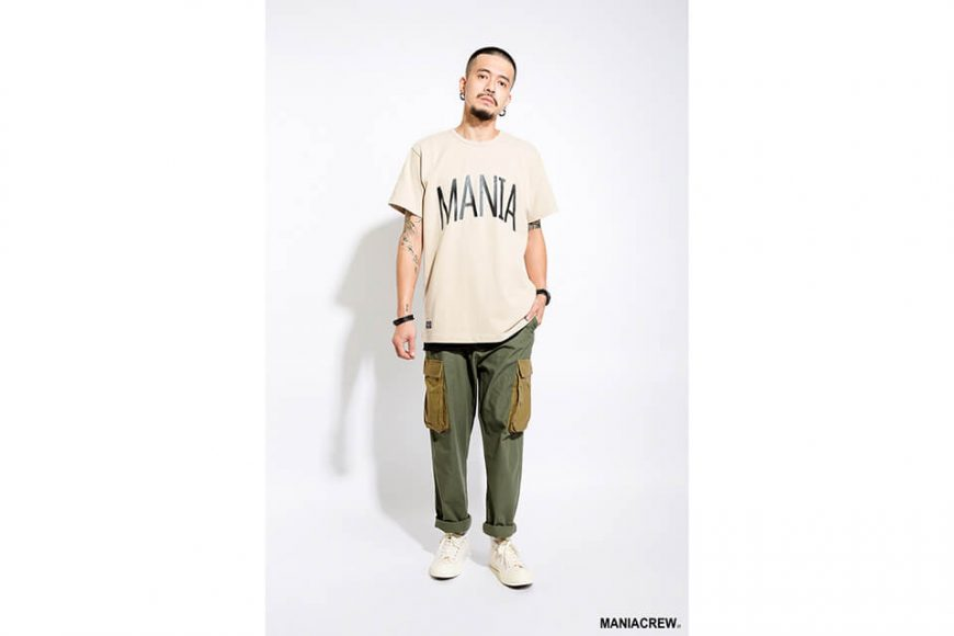 MANIA 627(三)發售 18 SS Division Tee (1)