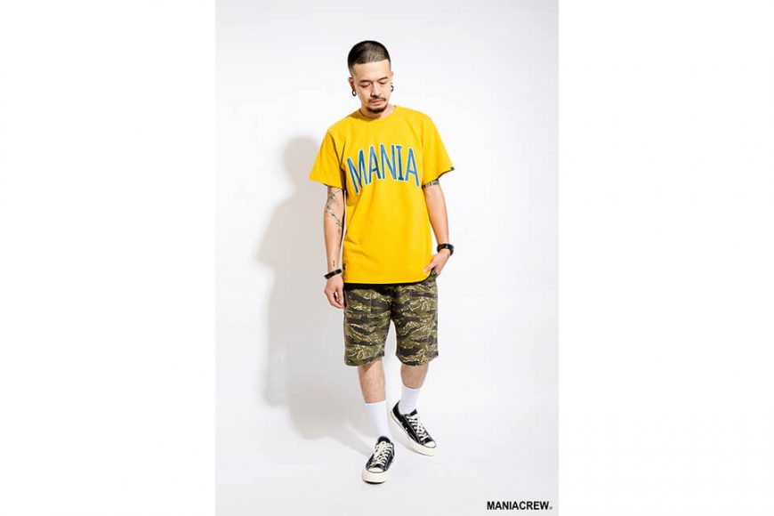 MANIA 627(三)發售 18 SS Division Tee (2)