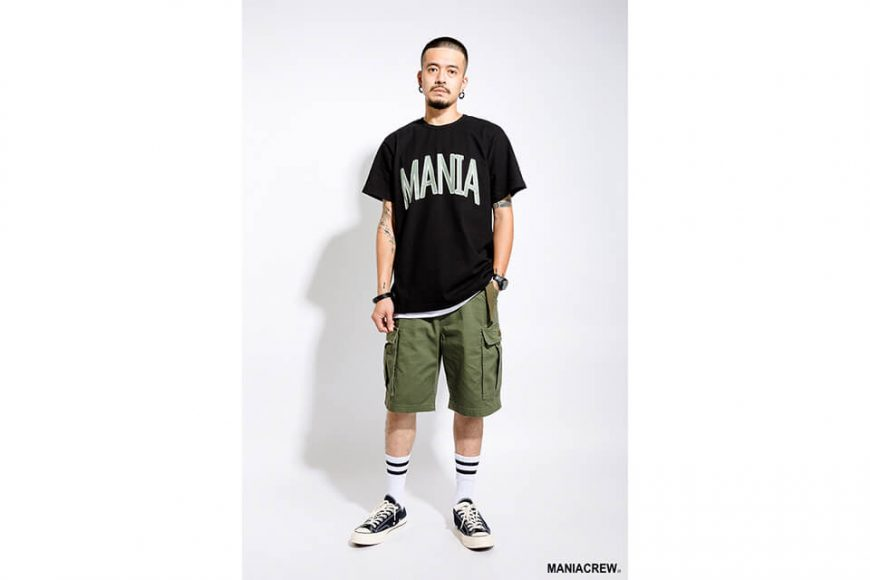 MANIA 627(三)發售 18 SS Division Tee (3)