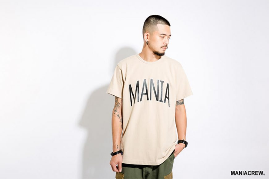 MANIA 627(三)發售 18 SS Division Tee (4)