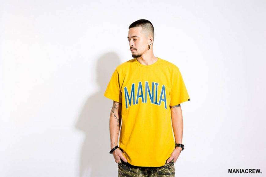 MANIA 627(三)發售 18 SS Division Tee (5)