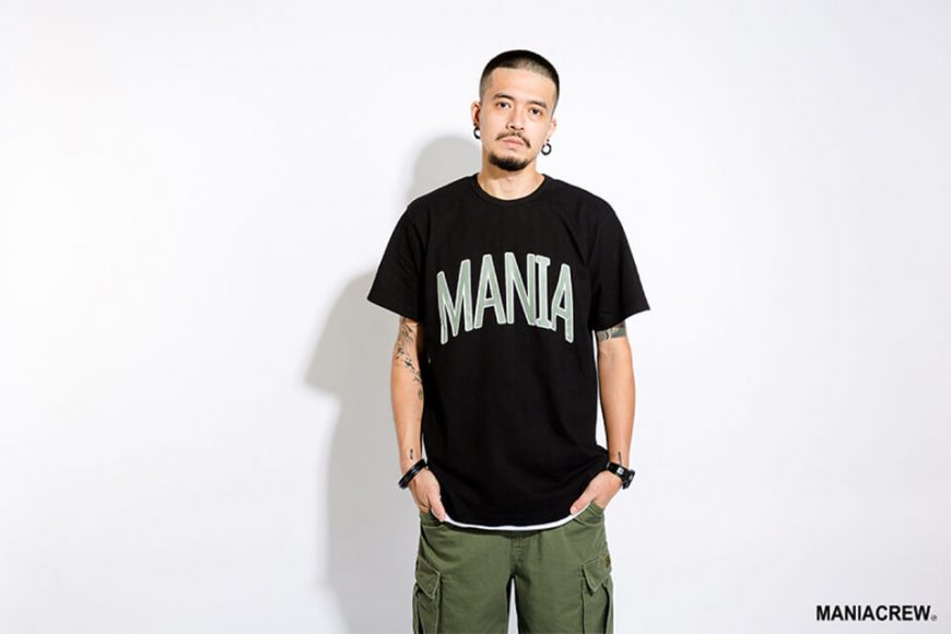 MANIA 627(三)發售 18 SS Division Tee (6)