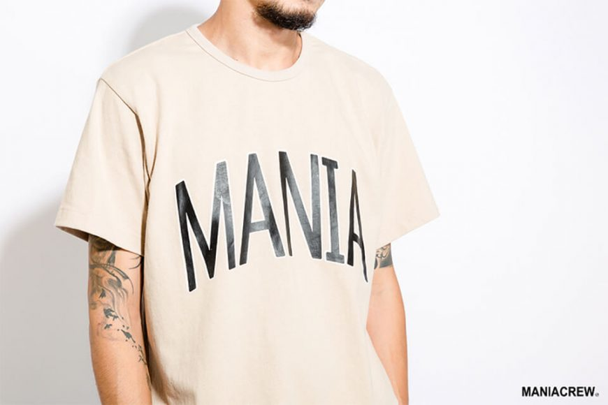 MANIA 627(三)發售 18 SS Division Tee (7)