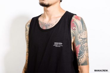 MANIA 69(六)發售 18 SS Delivery Tank Top (2)