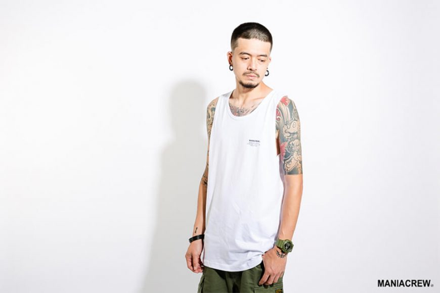 MANIA 69(六)發售 18 SS Delivery Tank Top (3)