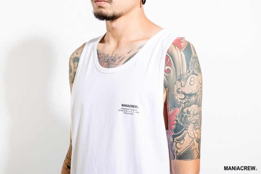 MANIA 69(六)發售 18 SS Delivery Tank Top (4)