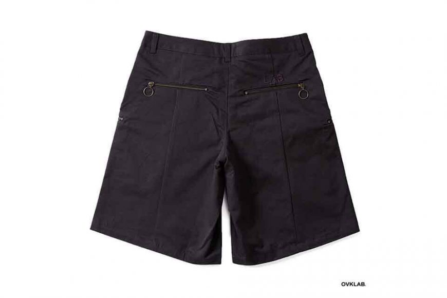 OVKLAB 613(三)發售 18 SS Zip Pocket Short (5)