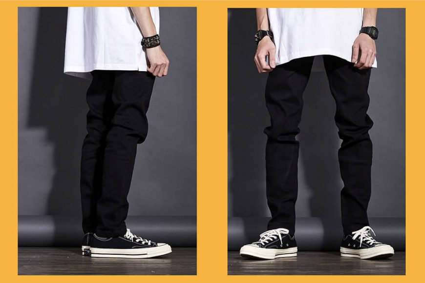 OVKLAB 615(五)發售 18 SS Skinny Jeans (1)