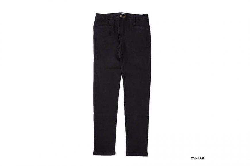 OVKLAB 615(五)發售 18 SS Skinny Jeans (6)