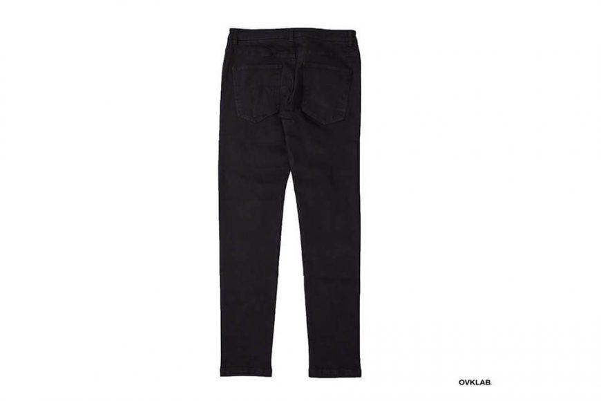 OVKLAB 615(五)發售 18 SS Skinny Jeans (7)