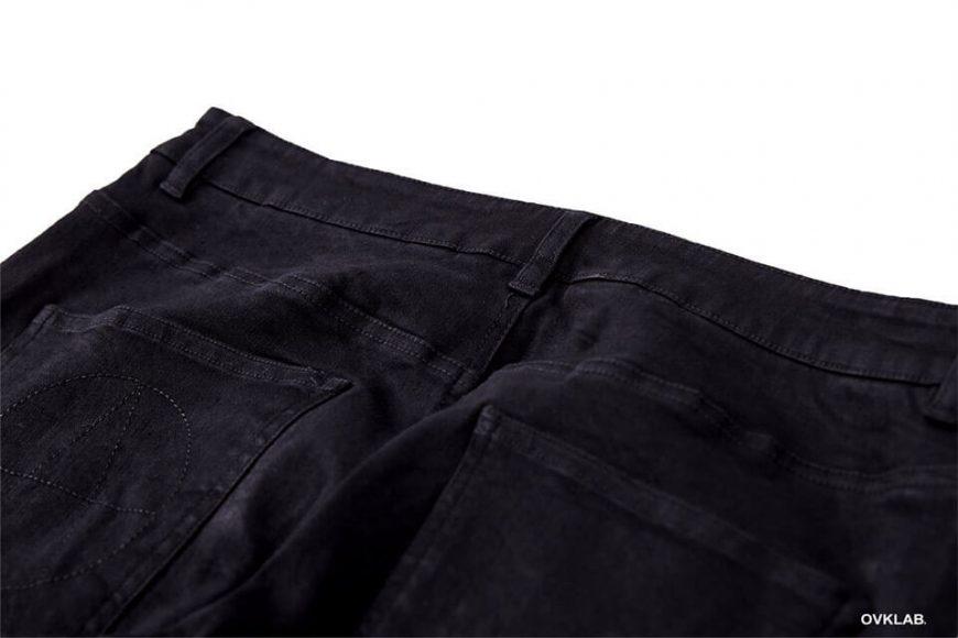 OVKLAB 615(五)發售 18 SS Skinny Jeans (9)