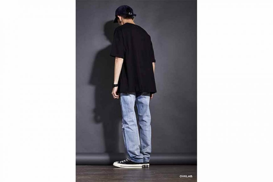 OVKLAB 620(三)發售 18 SS Bazooka Drop-Shoulder Tee (3)