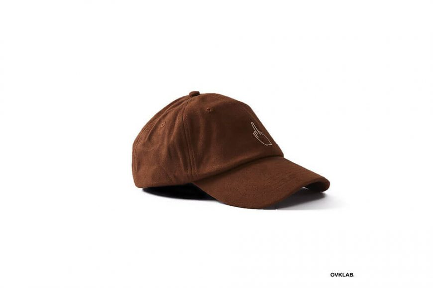 OVKLAB 627(三)發售 18 SS The Finger Daddy Cap (3)