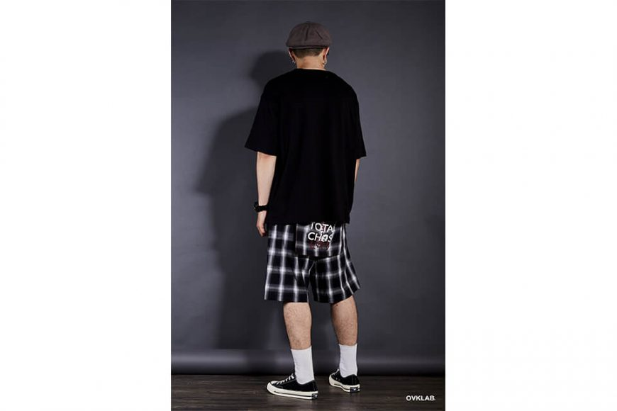 OVKLAB 66(三)發售 18 SS Phoenix Drop-Shoulder Tee (8)