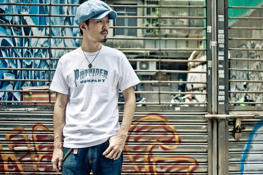 PROVIDER 615(五)發售 18 SS Old Type Tee (2)