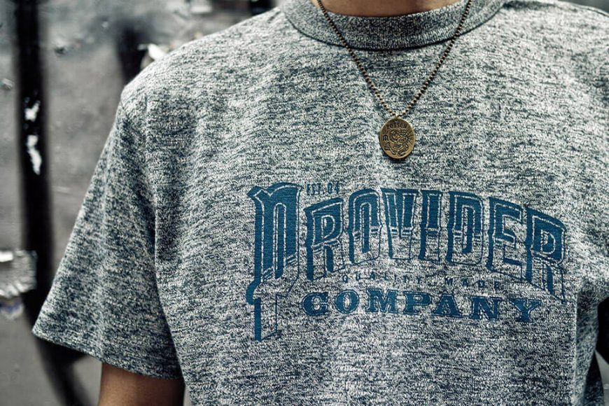PROVIDER 615(五)發售 18 SS Old Type Tee (6)