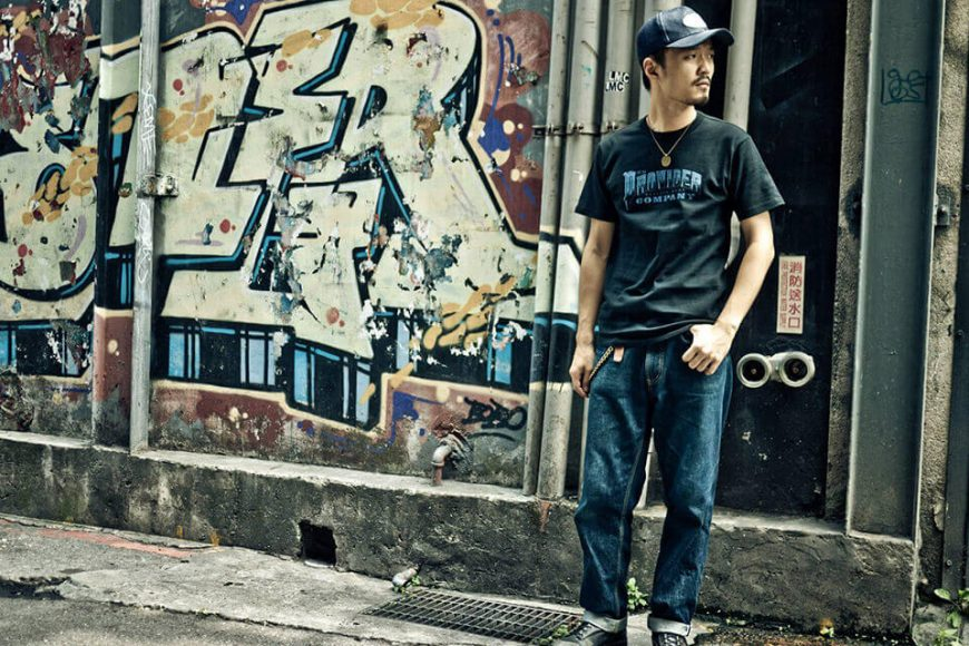 PROVIDER 615(五)發售 18 SS Old Type Tee (8)