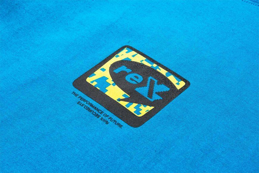 REMIX 630(六)發售 18 SS R.E.X Tee (17)