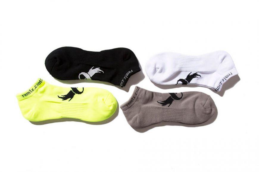 REMIX 69(六)發售 18 SS Athletic Ankle Socks (3)
