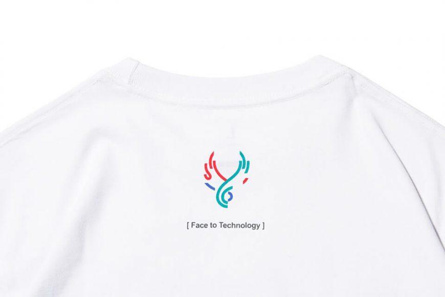 REMIX 69(六)發售 18 SS Face 2 Tee (16)