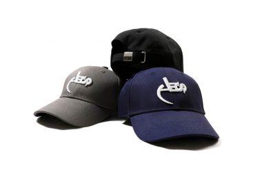 AES 77(六)發售 18 SS Aes Logo Cap (1)