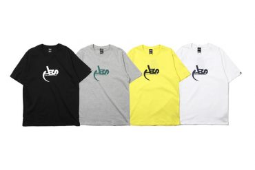 AES 77(六)發售 18 SS Aes Logo Tee (1)