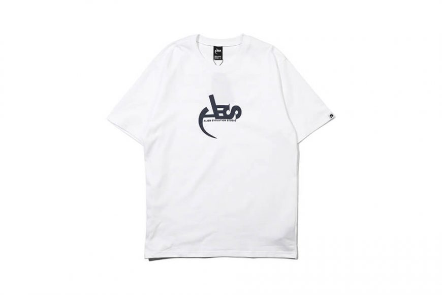 AES 77(六)發售 18 SS Aes Logo Tee (12)