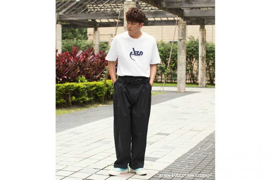 AES 77(六)發售 18 SS Aes Logo Tee (2)