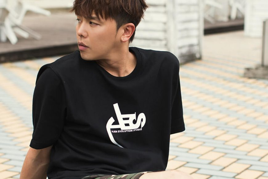 AES 77(六)發售 18 SS Aes Logo Tee (5)